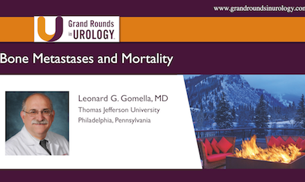 Bone Metastases and Mortality — Can We Be Doing More?
