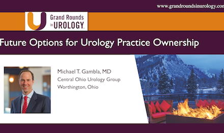 Future Options for Urology Practice Ownership