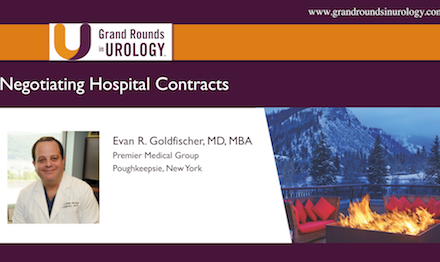 Negotiating Hospital Contracts