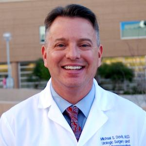 Michael S. Davis, MD