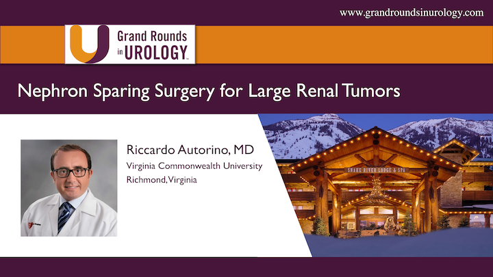 Your Education Resource For Urology Grand Rounds In Urology