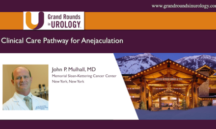 Clinical Care Pathway for Anejaculation