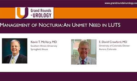 Management of Nocturia: An Unmet Need in LUTS