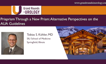 Priapism Through a New Prism: Alternative Perspectives on the AUA Guidelines