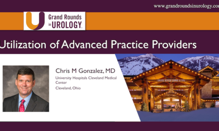 Utilization of Advanced Practice Providers