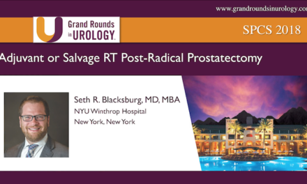 Adjuvant or Salvage RT Post-Radical Prostatectomy