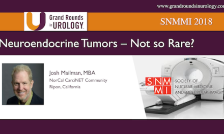 Neuroendocrine Tumors | Not so Rare?