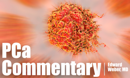 PCa Commentary   Volume 124 – July 2018