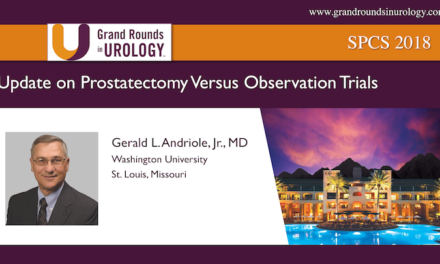 Update on Prostatectomy Versus Observation Trials