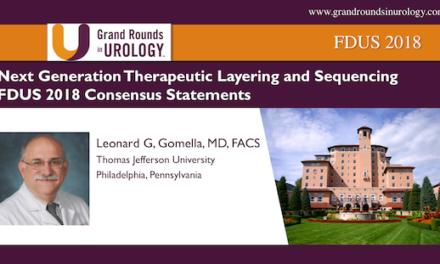 Dr  Gonzalez | Management of Post Prostatectomy Vesicourethral Stenosis