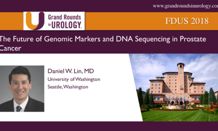 The Future of Genomic Markers and DNA Sequencing in Prostate Cancer