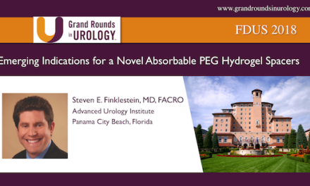 Emerging Technology in Radiation Oncology: Indications for a Novel Absorbable Hydrogel Spacer