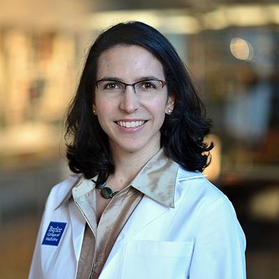 Jennifer M. Taylor, MD, MPH