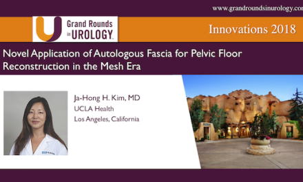 Novel Application of Autologous Fascia for Pelvic Floor Reconstruction in the Mesh Era