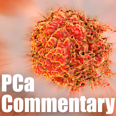 PCa Commentary