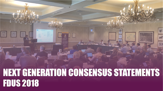 2018 Directions for the Next Generation of Urology Practice