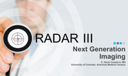 RADAR III | Next Generation Imaging