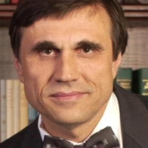 Vladimir Mouraviev, MD, PhD