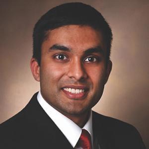 Sanjay G. Patel, MD