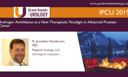 Androgen Annihilation as a New Therapeutic Paradigm in Advanced Prostate Cancer