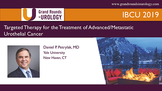 Targeted Therapy for the Treatment of Advanced/Metastatic Urothelial Cancer