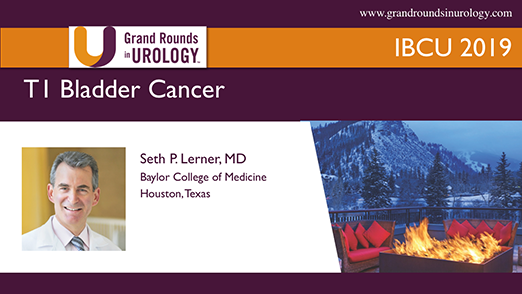 T1 Bladder Cancer
