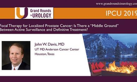 "Focal Therapy for Localized Prostate Cancer: Is There a ""Middle Ground"" Between Active Surveillance and Definitive Treatment?"