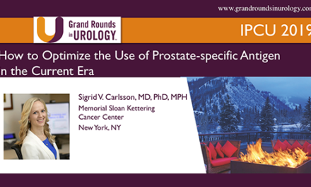 How to Optimize the Use of Prostate-specific Antigen in the Current Era