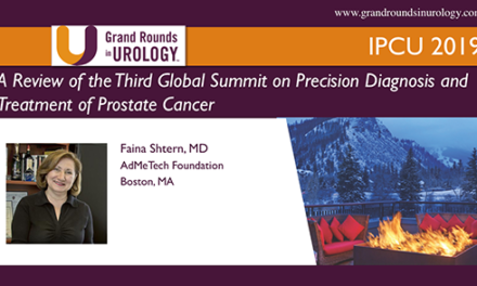 A Review of the Third Global Summit on Precision Diagnosis and Treatment of Prostate Cancer