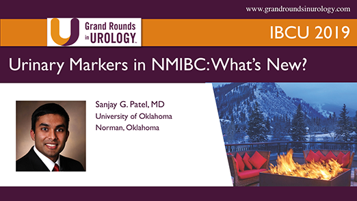 Urinary Markers in NMIBC: What's New?