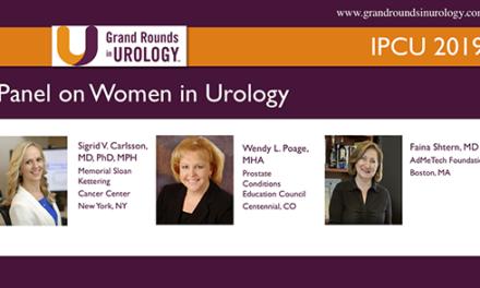 Panel on Women in Urology