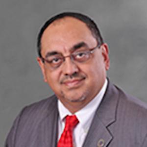 Deepak A. Kapoor, MD, FACS