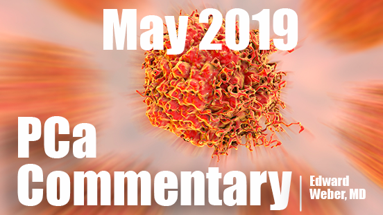 PCa Commentary | Volume 134 – May 2019