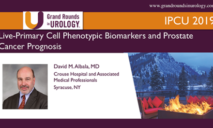Live-Primary Cell Phenotypic Biomarkers and Prostate Cancer Prognosis