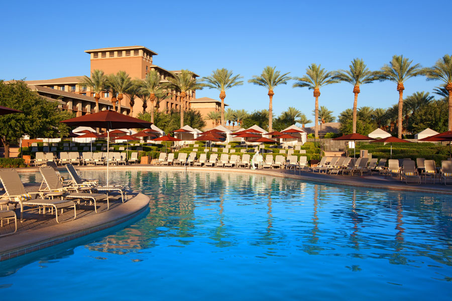 Kierland_Resort_Pool