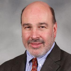 David M. Albala, MD