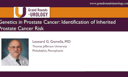 Genetics in Prostate Cancer: Identification of Inherited Prostate Cancer Risk
