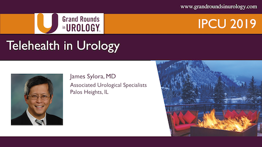 Telehealth in Urology