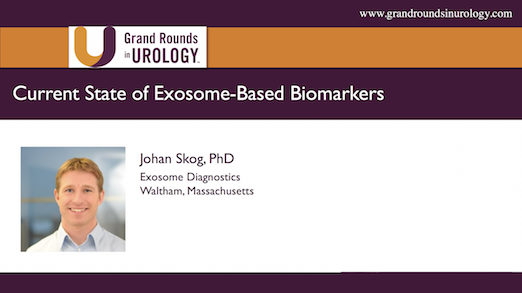 Current State of Exosome-Based Biomarkers