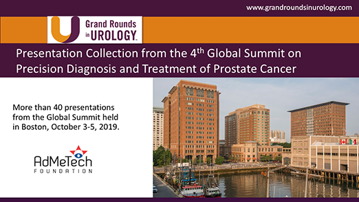 4th Global Summit on Precision Diagnosis and Treatment of Prostate Cancer