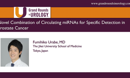 Novel Combination of Circulating miRNAs for Specific Detection in Prostate Cancer