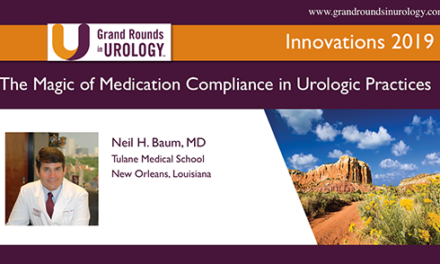 The Magic of Medication Compliance In Urologic Practices
