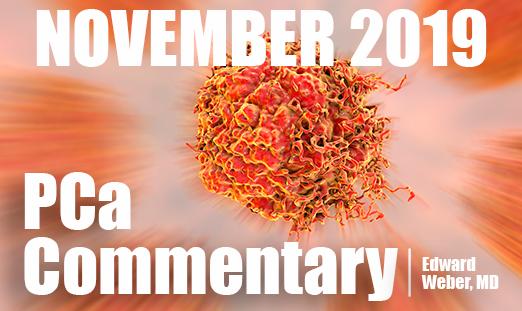 PCa Commentary | Volume 140 – November 2019