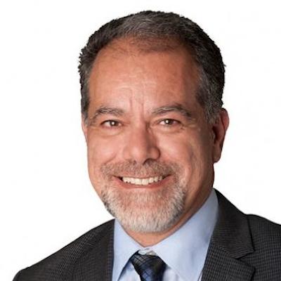 Fred Saad, MD, FRCS