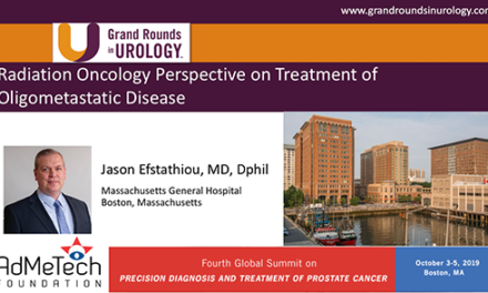 Radiation Oncology Perspective on Treatment of Oligometastatic Disease
