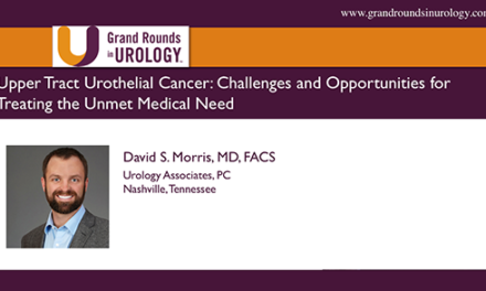 Upper Tract Urothelial Cancer: Challenges and Opportunities for Treating the Unmet Medical Need