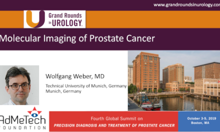 Molecular Imaging of Prostate Cancer