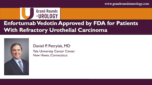 Enfortumab Vedotin Approved by FDA for Patients With Refractory Urothelial Carcinoma
