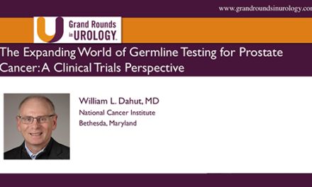 The Expanding World of Germline Testing for Prostate Cancer: A Clinical Trials Perspective