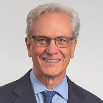 Peter M. Knapp, MD